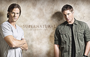 Supernatural Pictures