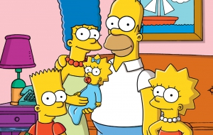 The Simpsons Pictures