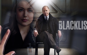 The Blacklist Pictures