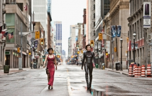 Resident Evil 6: The Final Chapter Photos