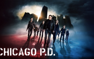 Chicago P.D. Photos