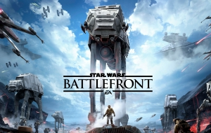 Star Wars Battlefront Photos