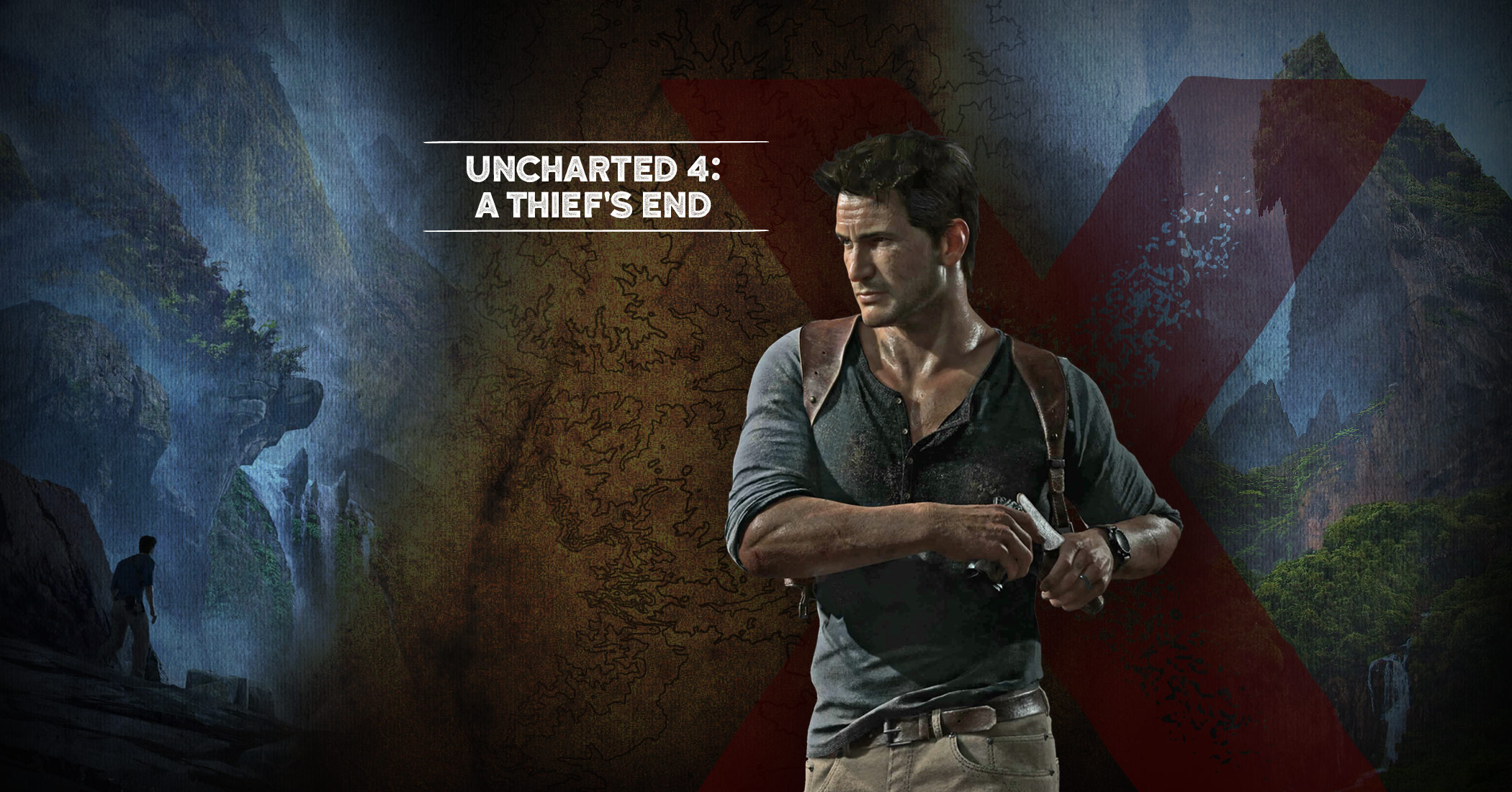 Uncharted 4 Wallpapers High Resolution and Quality Download