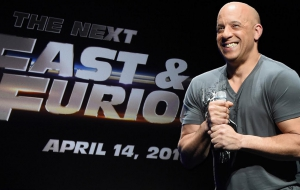 Fast and Furious 8 Photos