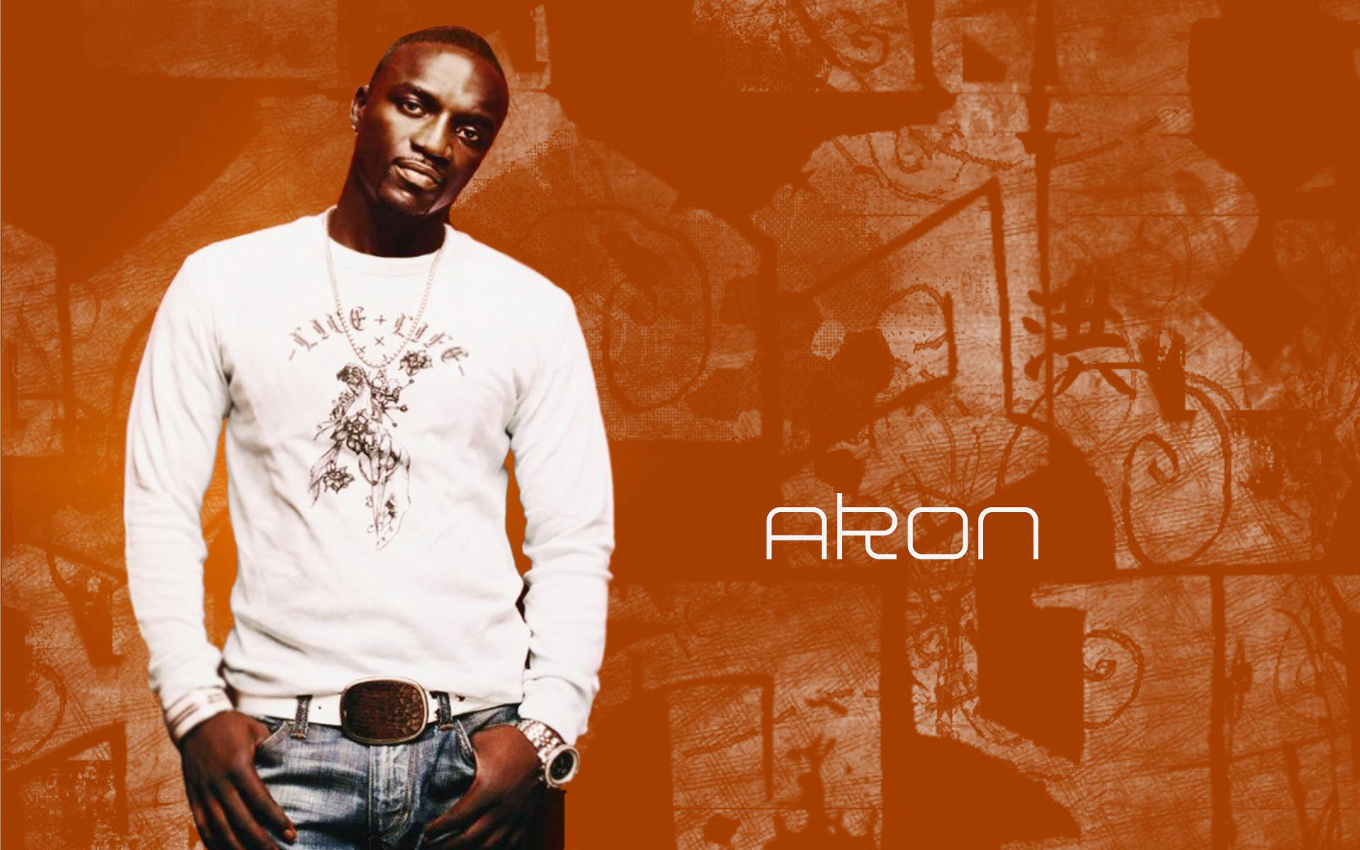 Akon wallpaper akon male celebrities wallpapers for free download