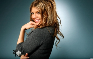Fergie Photos