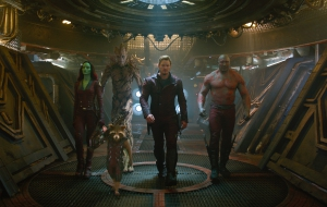 Guardians of the Galaxy 2 Photos