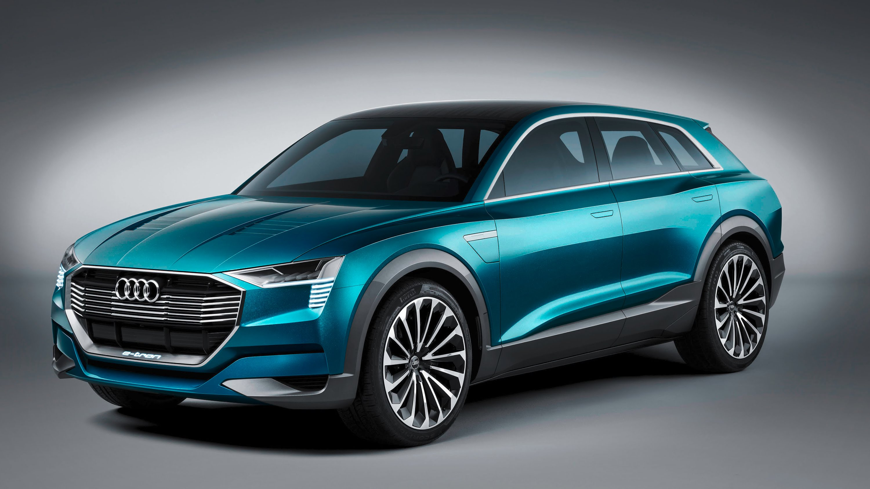 Audi Q6 E Tron Quattro 2018 Hd Wallpapers Free Download
