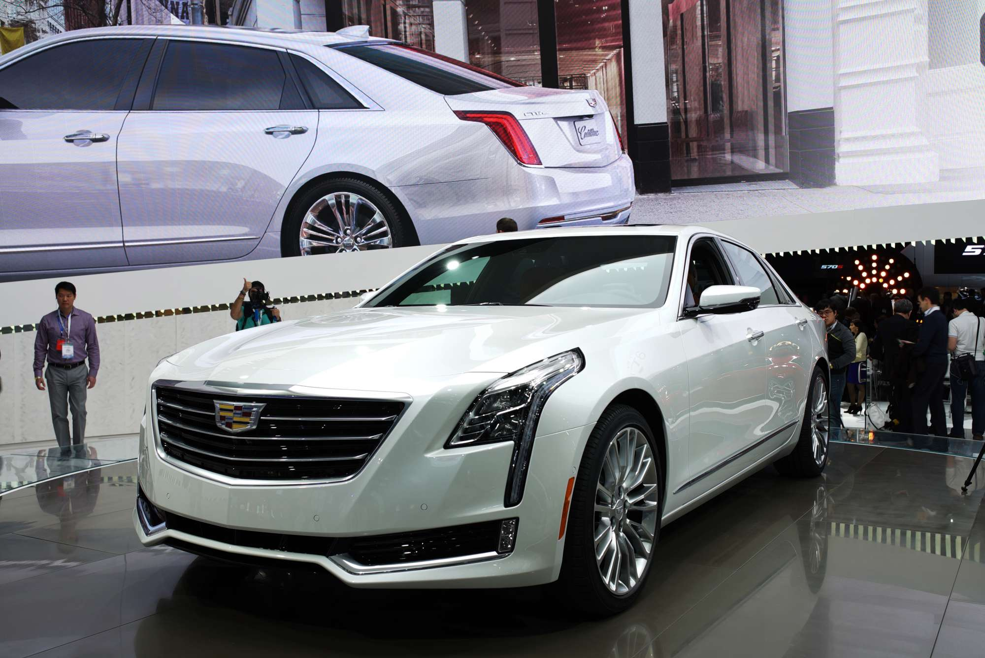 cadillac ct6 2016 hd wallpapers free download. Black Bedroom Furniture Sets. Home Design Ideas