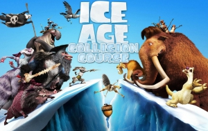 Ice Age: Collision Course Photos
