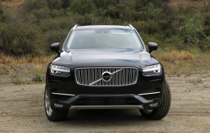 Volvo XC90 2016 Photos