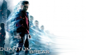 Quantum Break Photos