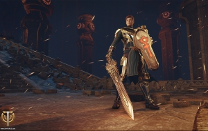 SkyForge Photos