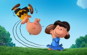 The Peanuts Movie Photos