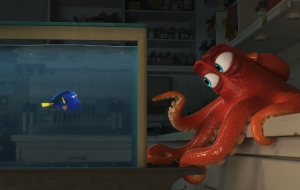 Finding Dory Photos