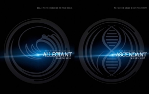 The Divergent Series: Allegiant Wallpaper