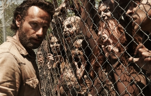 Walking dead Photos