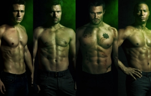 Arrow Photos