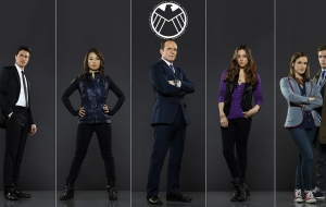 Agents of S.H.I.E.L.D. Photos