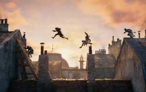 Assassin's Creed movie 2016 Photos
