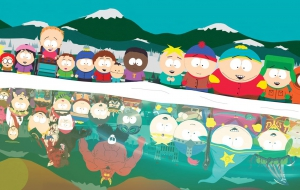 South Park Photos