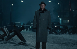 Bridge of Spies Pictures