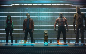 Guardians of the Galaxy 2 Images