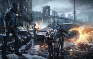 Tom Clancy's The Division Images