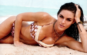 Hilary Rhoda Images