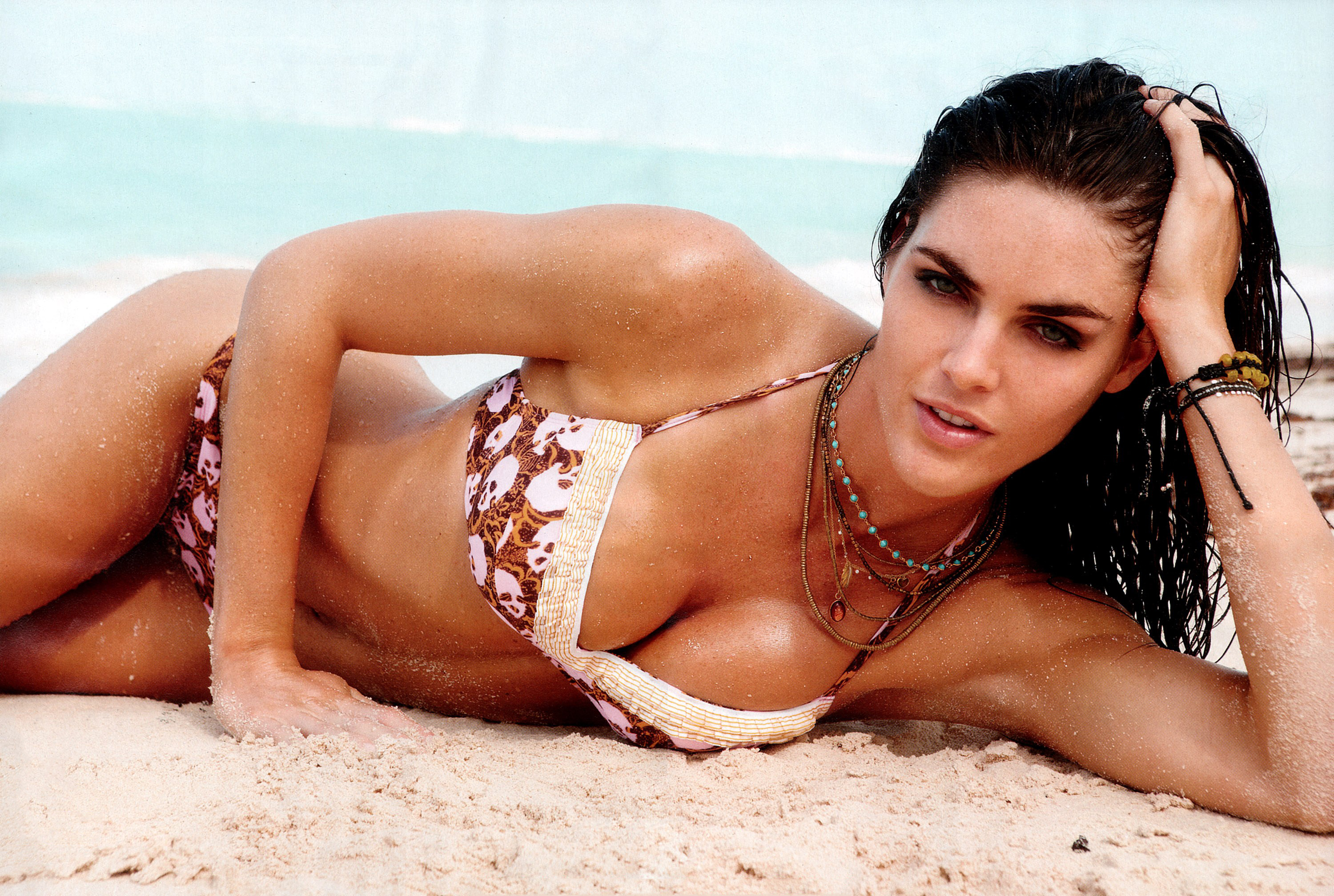 hilary rhoda video