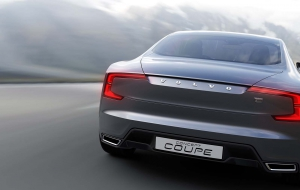 Volvo S90 2016 Images