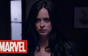 Jessica Jones TV Photos