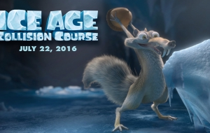 Ice Age: Collision Course Images