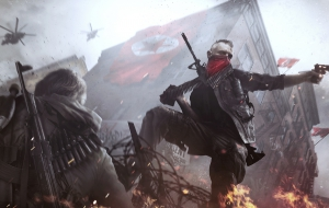 Homefront: The Revolution Images