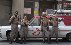 Ghostbusters 3 Images