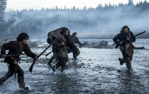 The Revenant Photos