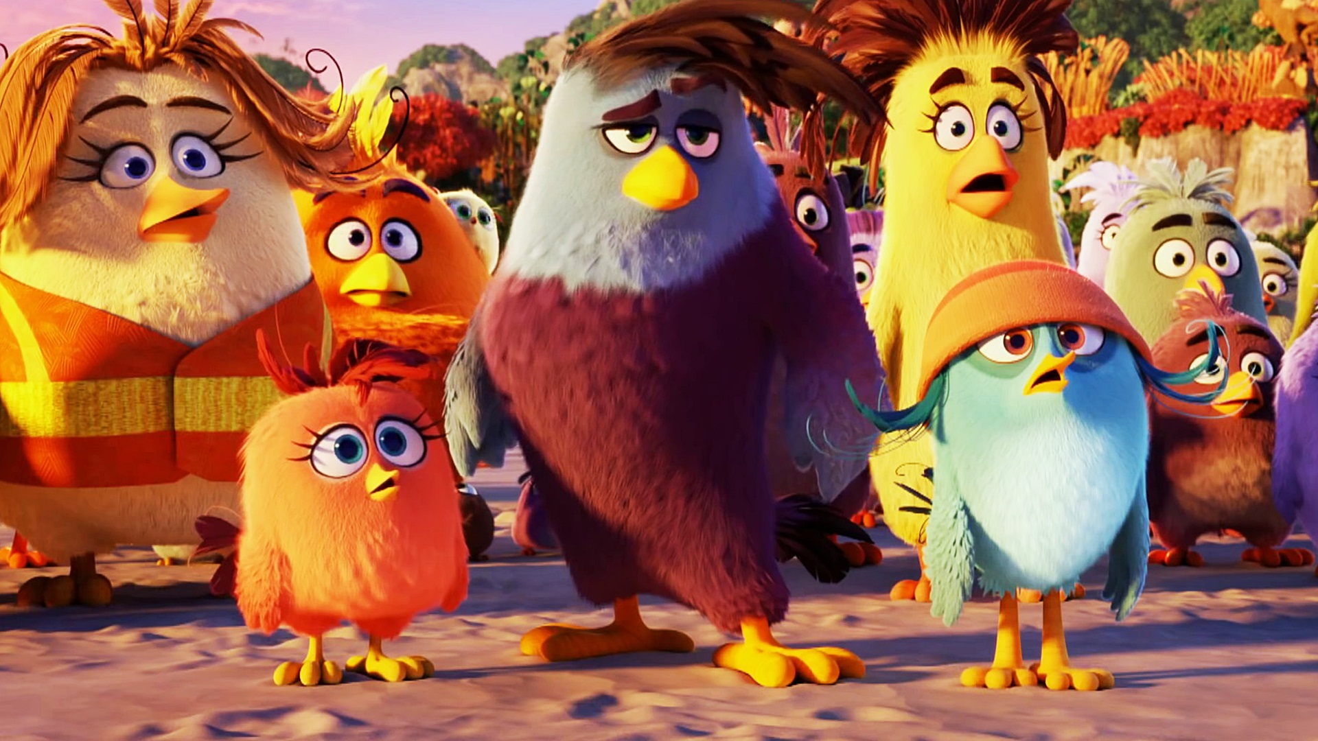the angry birds movie wallpapers high resolution and quality download