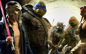 Teenage Mutant Ninja Turtles 2 Images
