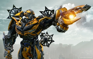 Transformers 5 Images