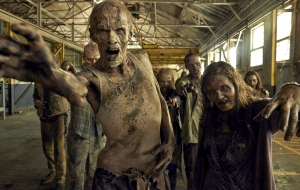 Walking dead Images