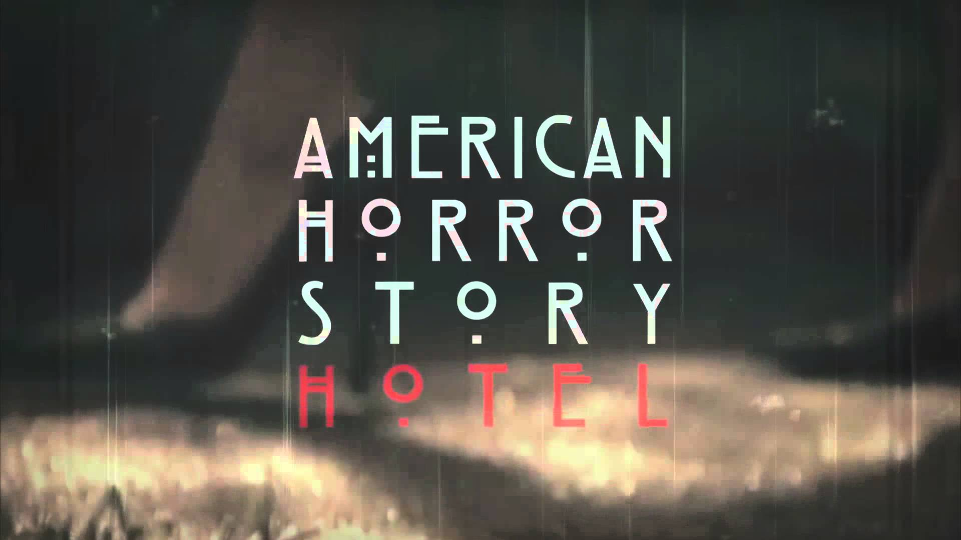 American Horror Story: Hotel Wallpapers High Resolution and Quality