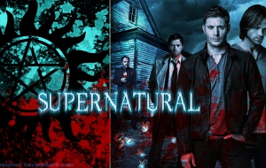 Supernatural Images
