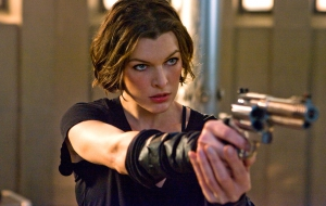 Resident Evil 6: The Final Chapter Images