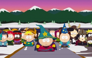 South Park Images