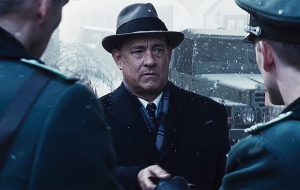 Bridge of Spies Photos
