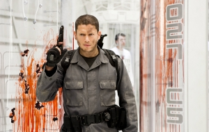 Resident Evil 6: The Final Chapter Widescreen