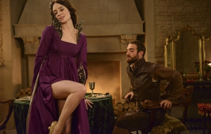 Galavant Widescreen