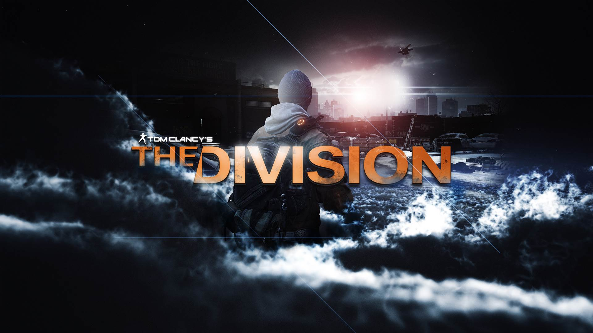 High Resolution Gaming Wallpapers: Tom Clancy's The Division Wallpapers High Resolution And