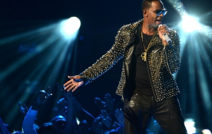 R. Kelly Widescreen