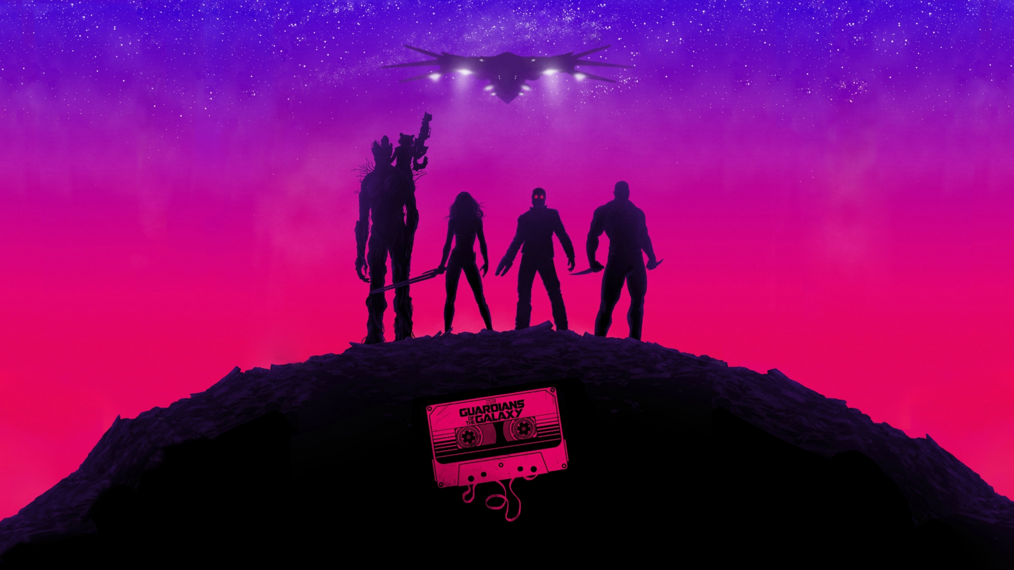 Guardians Of The Galaxy 2 Hd Wallpapers Free Download